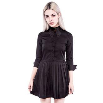 vestito donna IRON FIST - Perseguitato - Nero, IRON FIST