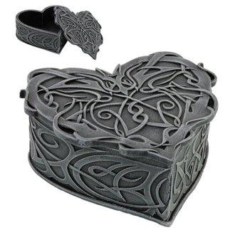 accessori (contenitore) Celtic Heart