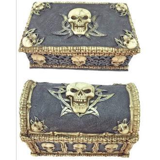 accessori (Set scatole) Skull