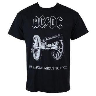t-shirt metal uomo AC-DC - For Those About To Rock - RAZAMATAZ, RAZAMATAZ, AC-DC