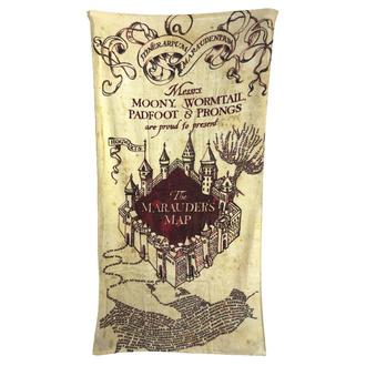 Asciugamano Harry Potter - Marauder's Map, NNM