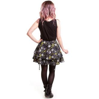vestito donna CUPCAKE CULT - Tuono Pattinatore - Nero, CUPCAKE CULT