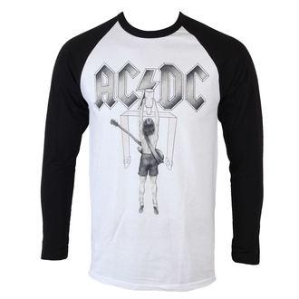 t-shirt metal uomo AC-DC - Flick Or Switch - RAZAMATAZ, RAZAMATAZ, AC-DC