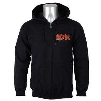 felpa con capuccio uomo AC-DC - High Voltage - RAZAMATAZ, RAZAMATAZ, AC-DC
