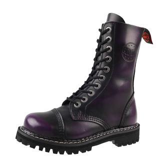 scarpe KMM 10dírkové - Deep Purple, KMM