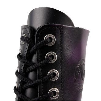 scarpe KMM 10dírkové - Deep Purple