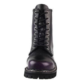 scarpe KMM 8 fori - Deep Purple, KMM