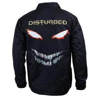 giacca primaverile / autunnale uomo Disturbed - The Face - BRAVADO