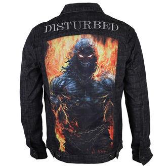 giacca primaverile / autunnale uomo Disturbed - In Destruct - BRAVADO, BRAVADO, Disturbed