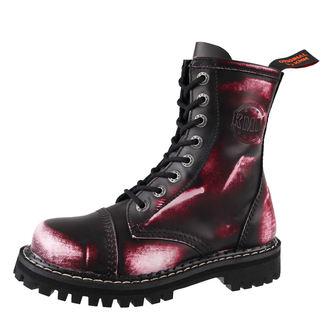 scarpe KMM 8 fori - Vampire Red, KMM