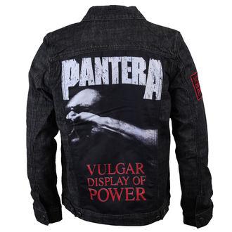 giacca primaverile / autunnale uomo Pantera - Denim - BRAVADO, BRAVADO, Pantera