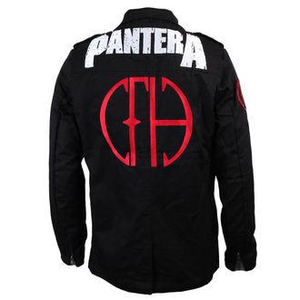 giacca primaverile / autunnale uomo Pantera - Army - BRAVADO, BRAVADO, Pantera