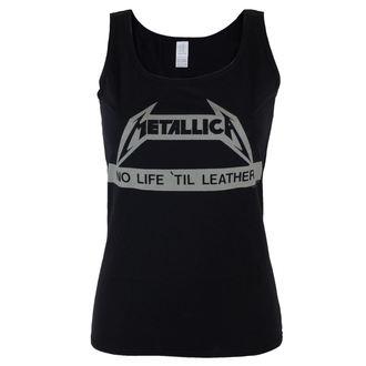 top donna Metallica - No Old - Nero - LIVE NATION, LIVE NATION, Metallica