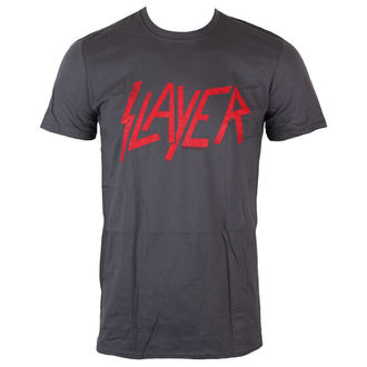 t-shirt metal uomo Slayer - - ROCK OFF, ROCK OFF, Slayer