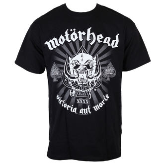 t-shirt metal Motörhead - - ROCK OFF, ROCK OFF, Motörhead