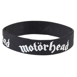 bracciale Motörhead - Logo - ROCK OFF, ROCK OFF, Motörhead