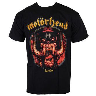 t-shirt metal uomo Motörhead - Sacrifice - ROCK OFF, ROCK OFF, Motörhead