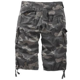 pantaloncini 3/4 uomo SURPLUS - TROOPER LEGEND - BLACK CAMO, SURPLUS