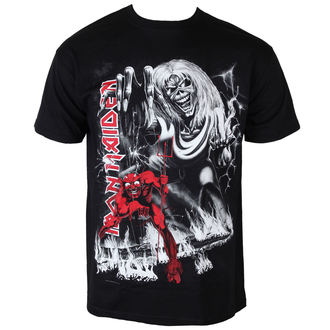 t-shirt metal uomo Iron Maiden - - ROCK OFF, ROCK OFF, Iron Maiden