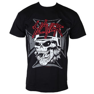 t-shirt metal uomo Slayer - Graphic Skull - ROCK OFF, ROCK OFF, Slayer