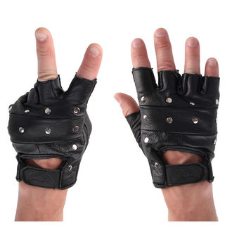 guanti pelle OSX - DEMON, OSX