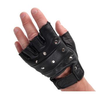 guanti pelle OSX - DEMON - AC08