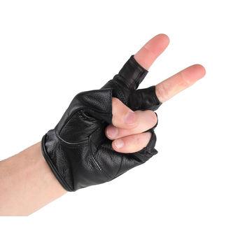 guanti pelle OSX - DRAC, OSX