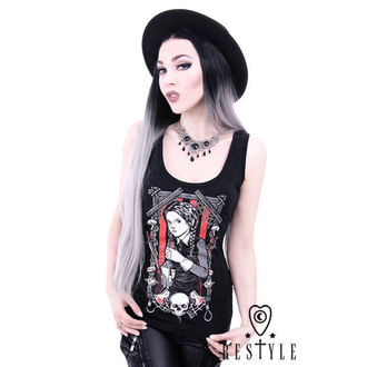 top donna RESTYLE - Mercoledì Addams, RESTYLE