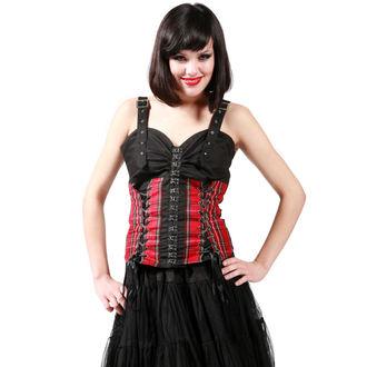 corsetto donna DEAD THREADS, DEAD THREADS