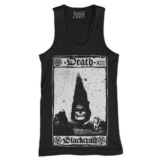 t-shirt uomo BLACK CRAFT - Deathcard, BLACK CRAFT