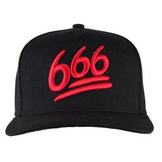 berretto BLACK CRAFT - Keep It 666, BLACK CRAFT