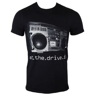t-shirt metal uomo At The Drive-In - Boombox - ROCK OFF, ROCK OFF, At The Drive-In