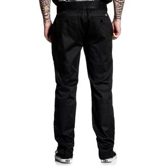 Pantaloni da uomo SULLEN - 925 - NERO, SULLEN