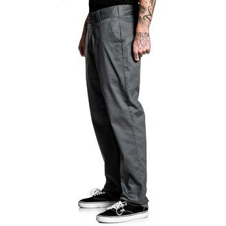 Pantaloni da uomo SULLEN - 925 - GRIGIO, SULLEN