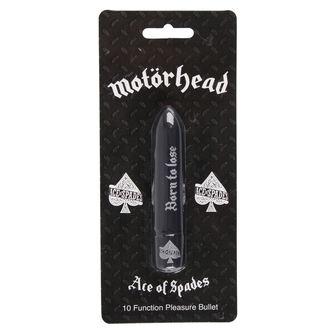 vibratore Motorhead - Ace Of Spades 10 - PLASTIC HEAD, PLASTIC HEAD, Motörhead