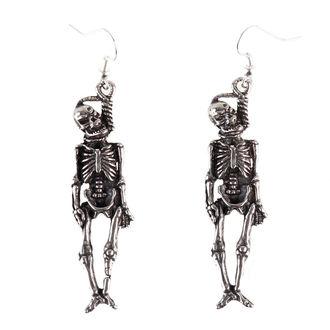 orecchini Skull - PSY324