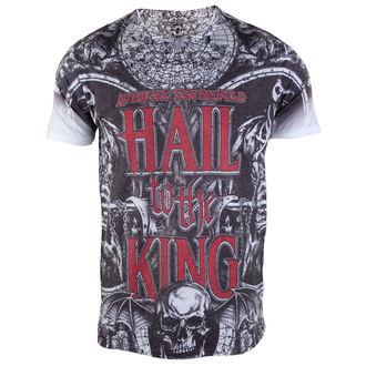 t-shirt metal uomo Avenged Sevenfold - Chalice All Over - ROCK OFF, ROCK OFF, Avenged Sevenfold