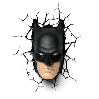 accessori Batman - DC Comics 3D LED Light, NNM, Batman