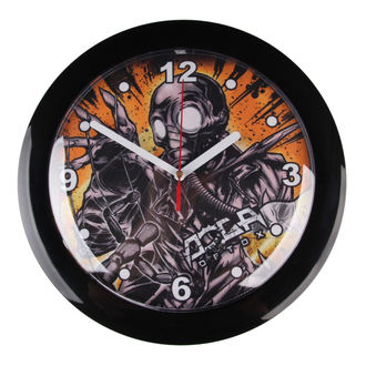orologio Doga, Doga