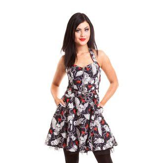 vestito donna CUPCAKE CULT - Caccia - Nero, CUPCAKE CULT