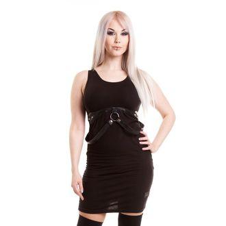 vestito donna VIXXSIN - viaggio - Nero, VIXXSIN