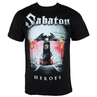 t-shirt metal uomo Sabaton - Heroes Poland - CARTON, CARTON, Sabaton