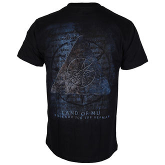 t-shirt metal uomo Therion - Lemuria - CARTON, CARTON, Therion