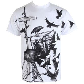 t-shirt uomo - Drums & Crows - ALISTAR, ALISTAR