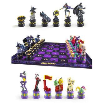 scacchi Batman, NNM, Batman