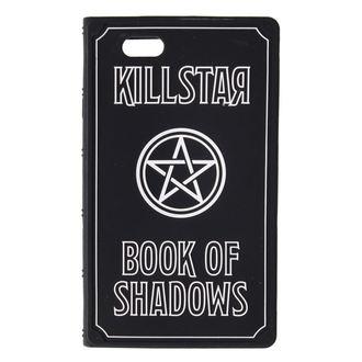 custodia per cellulare KILLSTAR - Book Of Shadows iphone Cover - 6/6S, KILLSTAR