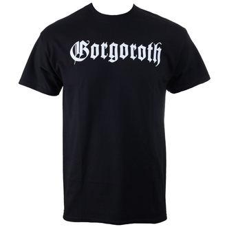 t-shirt metal uomo Gorgoroth - Utsoh 2011 - SOULSELL, SOULSELL, Gorgoroth