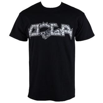 t-shirt metal uomo Doga - Black -, Doga