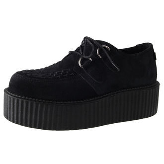scarpe con cuneo donna - Creepers - ALTERCORE, ALTERCORE