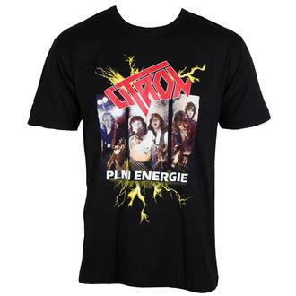 t-shirt metal uomo Citron - Plni Energie -, Citron